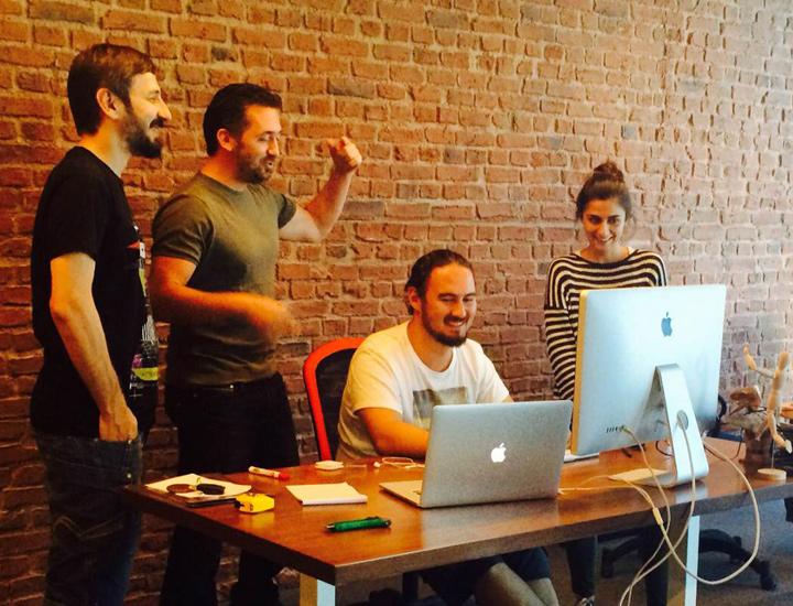 gathering feedback ux design jotform