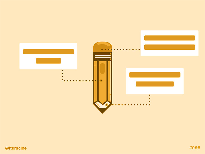 pencil icon callout tour freebie