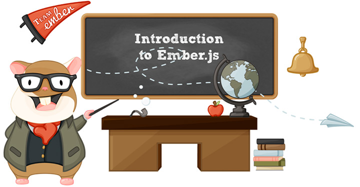emberjs intro training course