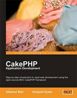 cakephp app development