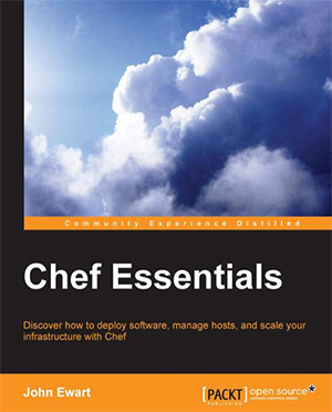 chef essentials book cover