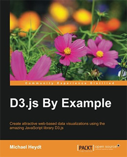 d3js by example