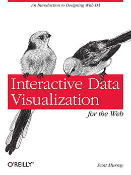 data vis for the web