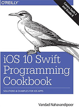 ios 10 swift cookbook
