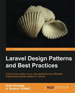 laravel design patterns
