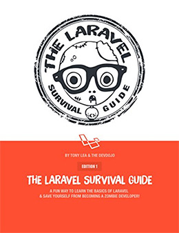 laravel survival guide