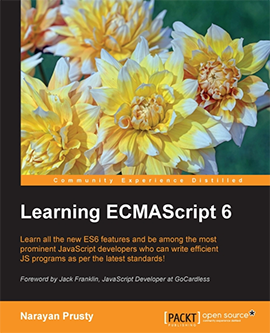 learning ecmascript6