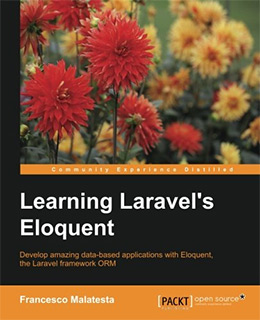 laravel eloquent book