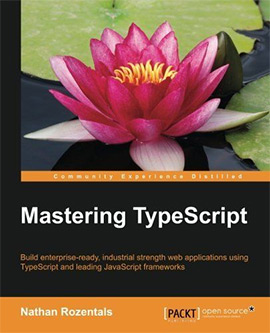 mastering ts book