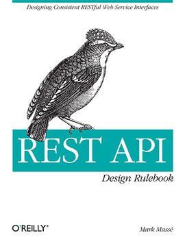 rest api rulebook
