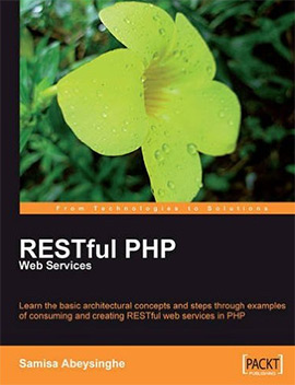 rest php webservices