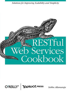restful web cookbook