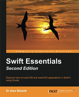 swift essentials book