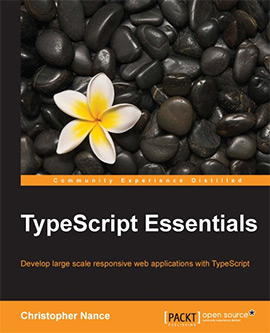 TS Essentials Book