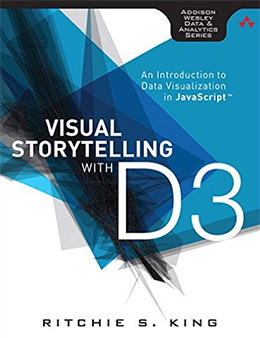 visual storytelling d3