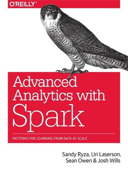 advanced analytics spark