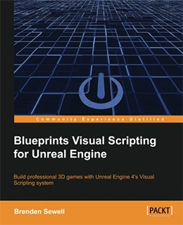 blueprints visual scripting