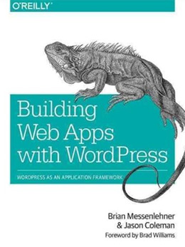 build webapps w wordpress