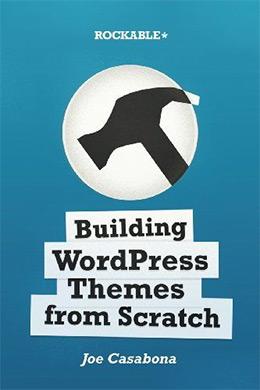 build wp themes