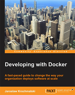 developing with docker
