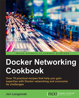 docker networking cookbook