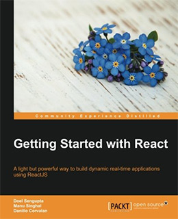 getting started react