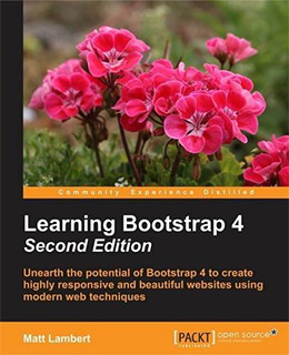 learning bootstrap4