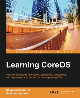 learning coreos book