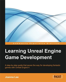 learning unreal engine game dev
