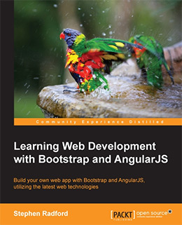 learning bootstrap angular