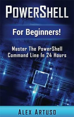 powershell for beginners