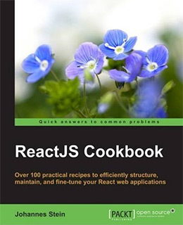 reactjs cookbook