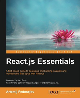 reactjs essentials