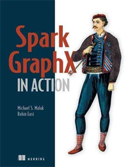 spark graphx book