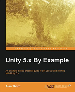 unity 5 by example