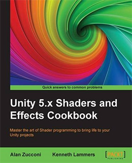 unity5 shaders cookbook
