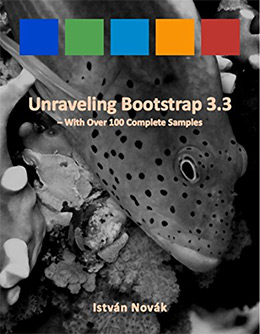 unraveling bootstrap3