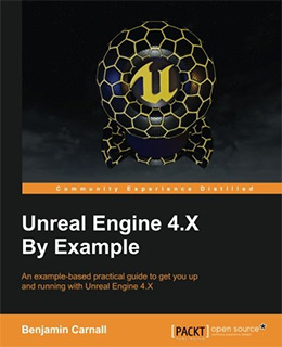 unreal engine 4.x