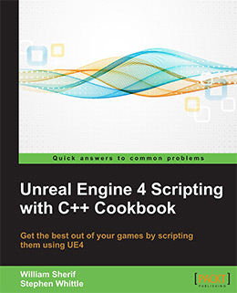unreal c++ cookbook