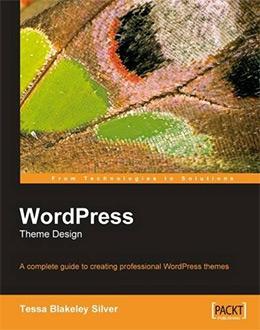 wp theme design