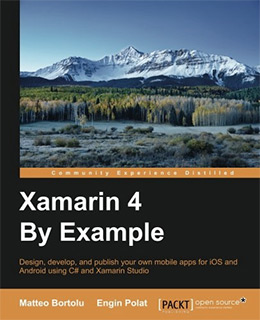 xamarin4 by studio