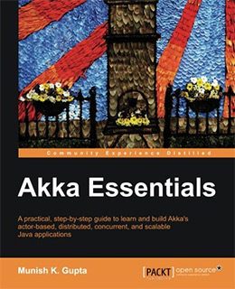 akka essentials cover