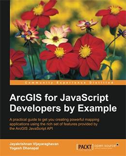 arcgis for javascript
