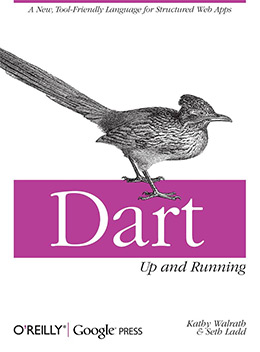 dart up running