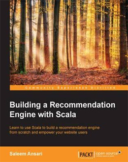 recommendation engines w scala