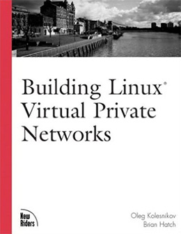 building linux networks