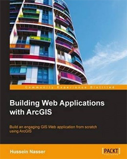 building webapps arcgis