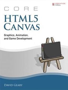 core html5 canvas