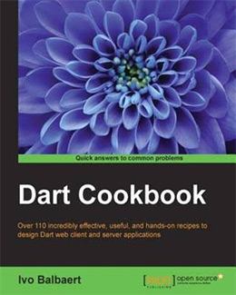 dart cookbook cover