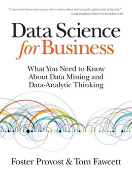 data sci for business